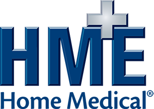HME Home Medical logo